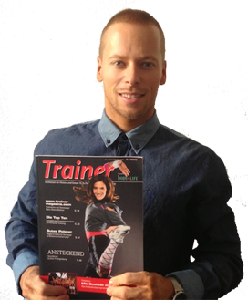Trainer Magazin Personal Trainer Spaleck